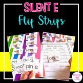 Silent e Flip Strips
