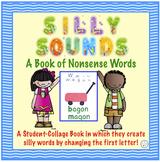 Silly Sounds - A Phonemic Awareness Alphabet Book