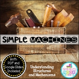 Simple Machines {A Primary Science Unit}