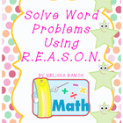 Simple Math Word Problem Solving Procedure