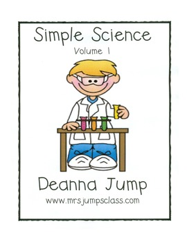 Simple Science Volume 1