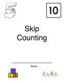 Skip Counting by 2's, 3's, 5's and 10's