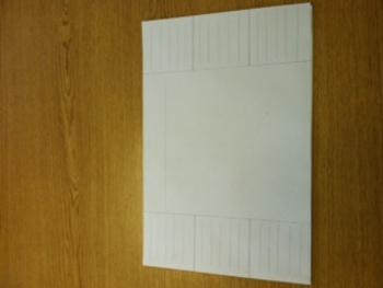 Smart Chart Graphic Organizer