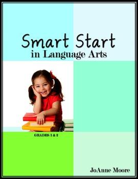 Smart Start in Language Arts
