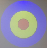 SmartBoard Target for Toss Games - Audio, Visual