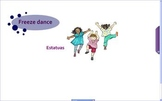 Smartboard games for the FLES classroom