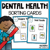 Smile Smarts - Dental Health Sorting Game