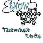 Snow Thematic Unit