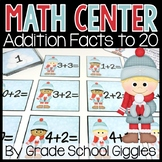 Snowball Sums: A Common Core Aligned Addition Game