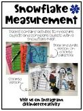 Snowflake Measurement