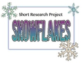 Snowflake Short Research Project Non Fiction