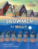 Snowmen at Night Active Inspire- FestiveFriday