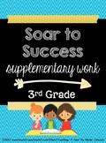 Soar to Success - 3rd Grade Supplementary Work