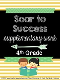 Soar to Success - 4th Grade Supplementary Work