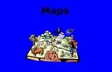 Social Living: Maps