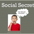 Social Secrets: Dealing with the Boring Moments