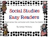 Social Studies Easy Readers