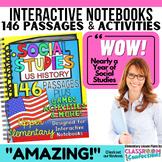 Social Studies MEGA Bundle for Upper Elementary