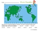 Social Studies:Grids Bundle : Learning about Map Coordinates