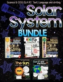 Solar System Bundle {Mini Flip, On A String Interactives,
