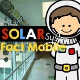 Solar System Fact Mobile