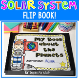 Solar System Flip Book: Student Created!