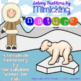 Solving Problems by Mimicking Nature {Biomimicry} NGSS Gra