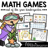 Something's Fishy- Common Core Math Games