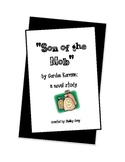 """Son of the Mob"" by Gordon Korman: a novel study"