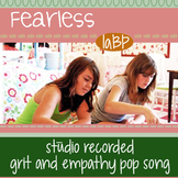 Song - be brave, be authentic! - our most popular inspirat