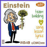 Song - team building, make a difference