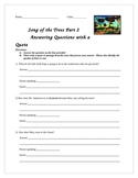 Black History Month- Song of the Trees Short Story Bundle