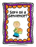 Sort of a Sentence?