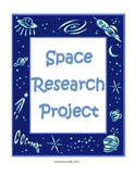 Space Research Project
