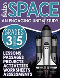 Space Unit of Study!