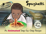 Spaghetti - Animated Step-by-Step Recipe