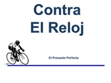 Spanish Present Perfect Writing Activity (Powerpoint)