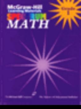 Spectrum Math - Grade 3 - McGraw-Hill