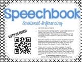 SpeechBook: Emotional Inferencing