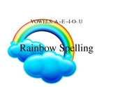 Spelling Centers/Scope and Sequence