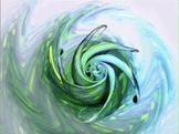 Spiral Patterns in Nature