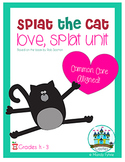 Splat the Cat - Love, Splat Lesson Plans