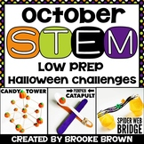 Spooky STEM! {3 Halloween Themed Challenges}