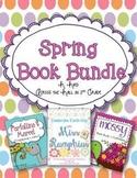 Spring Book Bundle {Activities & Crafts}