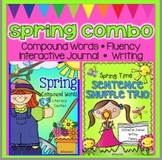 Spring COMBO packet