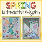 Spring Interactive Glyphs