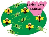 Spring Into Addition