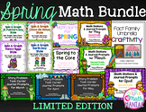 Spring Math Bundle