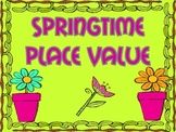 Spring -Place Value