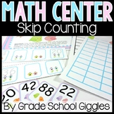 Spring Skip Counting Center
